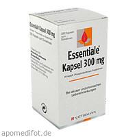 Essentiale Kapseln 300mg, 250 ST, Sanofi-Aventis Deutschland GmbH GB Selbstmedikation /Consumer-Care