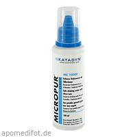 Micropur Classic MC 1000F, 100 ML, Katadyn Deutschland GmbH