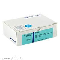 SpeediCath Compact Einmal Katheter Ch8, 30 ST, Coloplast GmbH