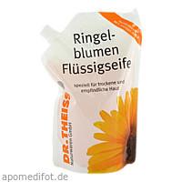 Dr.Theiss Ringelblumen-Seife Nachfüllbeutel, 500 ML, Dr. Theiss Naturwaren GmbH