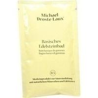 Droste-Laux Basisches Edelsteinbad Sachet, 60 G, DROSTE-LAUX GmbH & CO. KG