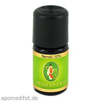 Neroli 10%, 5 ML, Primavera Life GmbH
