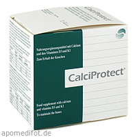 CalciProtect, 100 ST, Trb Chemedica AG