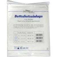 BETTSCHUTZEINL FOL90X150 W, 1 ST, Willy Behrend GmbH + Co. KG