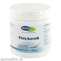 ThickenS Nutribest, 200 G, Unizell Medicare GmbH