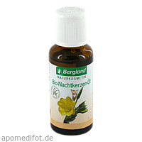 Nachtkerzen Öl, 30 ML, Bergland-Pharma GmbH & Co. KG