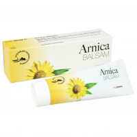 ARNICA BALSAM, 50 ML, Abanta Pharma GmbH