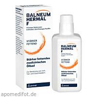 BALNEUM HERMAL F, 200 ML, Almirall Hermal GmbH