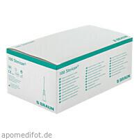Sterican Kanülen 23Gx3 1/5 0.6x80mm, 100 ST, B. Braun Melsungen AG