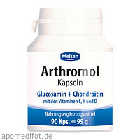 Arthromol, 90 ST, Pharma Peter GmbH