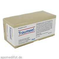 TRAUMEEL S, 50 ST, Biologische Heilmittel Heel GmbH