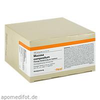 MUCOSA COMP, 100 ST, Biologische Heilmittel Heel GmbH