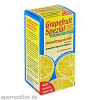 GRAPEFRUIT SPEZIAL DIAETSY, 90 ST, Allpharm Vertriebs GmbH