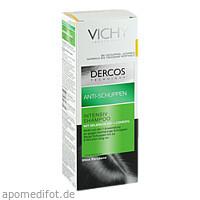 Vichy Dercos Shampoo gegen trockene Schuppen, 200 ML, L'oreal Deutschland GmbH