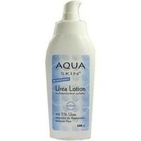 AQUA SKIN Urea Lotion im Spender, 250 ML, Euro OTC & Audor Pharma GmbH