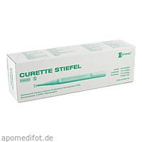 CURETTE STIEFEL 4MM, 10 ST, GlaxoSmithKline GmbH & Co. KG