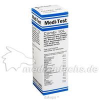 Medi Test Combi 10 L, 50 ST, Macherey-Nagel GmbH & Co. KG