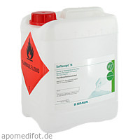 SOFTASEPT N FARBLOS, 5 L, B. Braun Melsungen AG