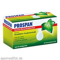 Prospan Husten-Brausetabletten, 20 ST, Engelhard Arzneimittel GmbH & Co. KG