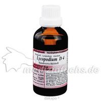 LYCOPODIUM D 4, 50 ML, Anthroposan Homöopharm Produktionsgesellschaft mbH