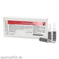 EQUISET GASTREU R18 INJEKT, 10X2 ML, Dr.Reckeweg & Co. GmbH