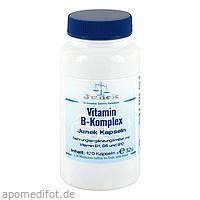 Vitamin B-Komplex Junek Kapseln, 120 ST, Bios Medical Services