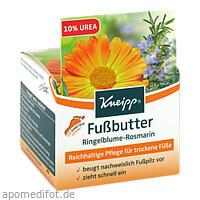 Kneipp Fussbutter, 100 G, Kneipp GmbH