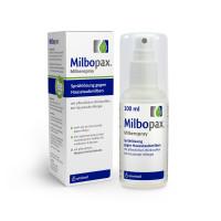 Milbopax Milbenspray Sprühlösung, 100 ML, Almirall Hermal GmbH
