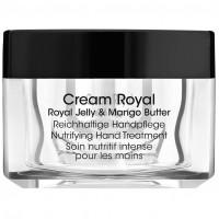 alessandro HAND SPA Cream Royal, 50 ML, alessandro International GmbH