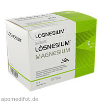 LOESNESIUM BTL BRAUSEGRAN, 50 ST, Mibe GmbH Arzneimittel