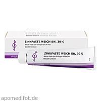 ZINKPASTE WEICH BW, 100 ML, Bombastus-Werke AG
