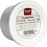 BORT THERAPIE KNET WEI BL, 80 G, Bort GmbH