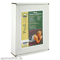 Moorkissen Rücken/Brust Altteich 38x25cm, 1 ST, Allpharm Vertriebs GmbH