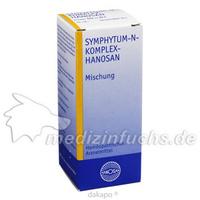 Symphytum-N-Komplex-Hanosan, 50 ML, Hanosan GmbH