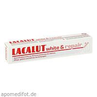 Lacalut white & repair, 75 ML, Dr. Theiss Naturwaren GmbH