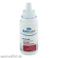 LENSCARE KOMBI MULTIACTION POCKET, 50 ML, 4 Care GmbH