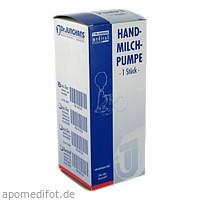 HANDMILCHPUMPE GLAS 03401, 1 ST, Dr. Junghans Medical GmbH