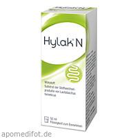 HYLAK N, 50 ML, Recordati Pharma GmbH