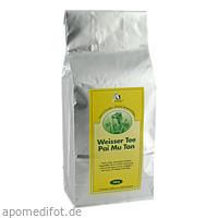 Weisser Tee Pai Mu Tan, 100 G, Avitale GmbH