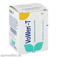 VOWEN T, 100 ST, Weber & Weber GmbH & Co. KG