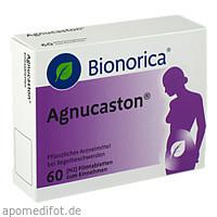 AGNUCASTON, 60 ST, Bionorica Se