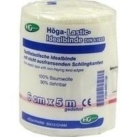 HOEGA LASTIC IDEAL M C 6CMX5M, 1 ST, Höga-Pharm G.Höcherl
