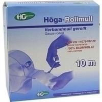 HOEGA ROLLMULL 80CMX10M, 1 ST, Höga-Pharm G.Höcherl