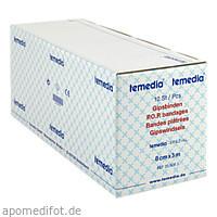 GIPSBINDE TEM SPEZ 3MX8CM, 10 ST, Holthaus Medical GmbH & Co. KG