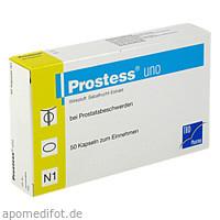 PROSTESS UNO, 50 ST, TAD Pharma GmbH