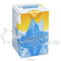 Lunette Reinigungstuch, 10 ST, Lune Group Oy Ltd.