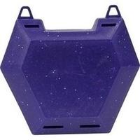 Zahnspangenbox mit Kordel sortiert, 1 ST, Megadent Deflogrip Gerhard Reeg GmbH
