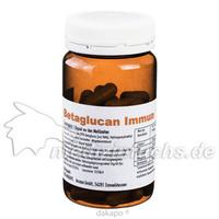 BETAGLUCAN Immun Kapseln, 60 ST, Anusan Gesundheitsprodukte GmbH