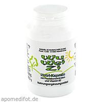 Wu-Wei-Zi Nutri-Kapseln z. Nahrungsergänzung, 200 ST, Ds-Pharmagit GmbH