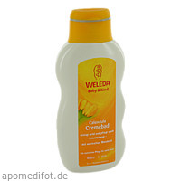 WELEDA Calendula Cremebad, 200 ML, Weleda AG